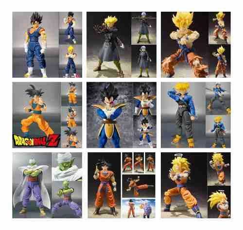 S. H. Figuarts Dragon Ball Z, Super