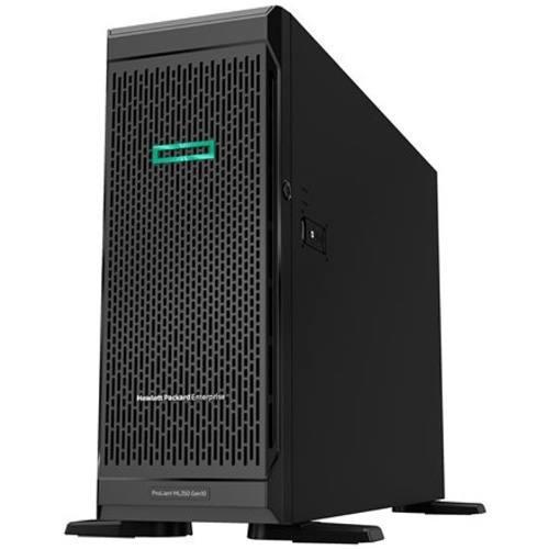 Servidor Hpe Proliant Ml350 Gen10, Xeon Silver 4110, 16gb