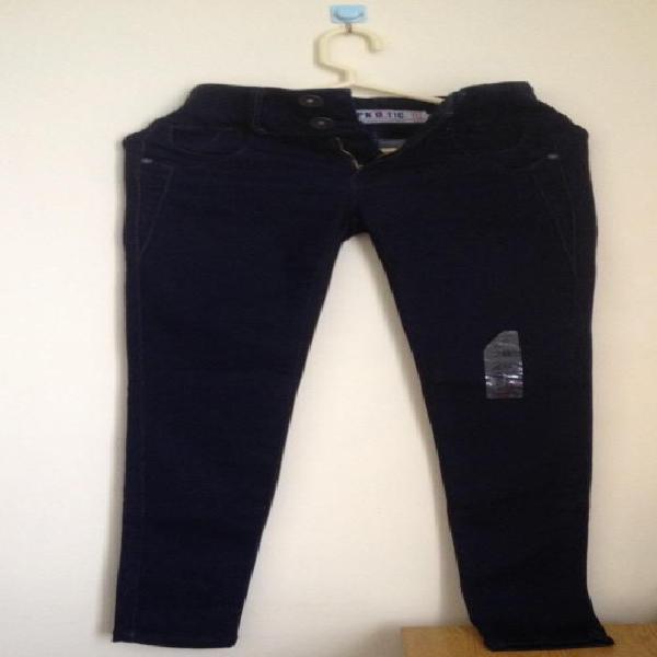 Remato Pantalón Jean Mujer Talla 28 Marca Hypnotic