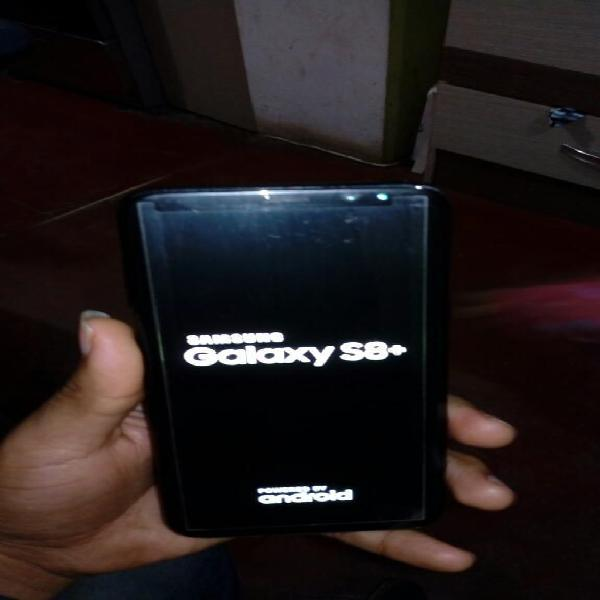Samsung Galaxi S8 Plus Libre de Operador