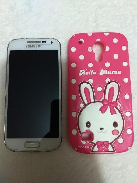 Samsung Galaxy S4 Mini, 4g Lte, Libre
