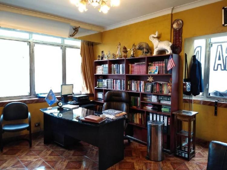Venta de Oficina en el Centro de Lima