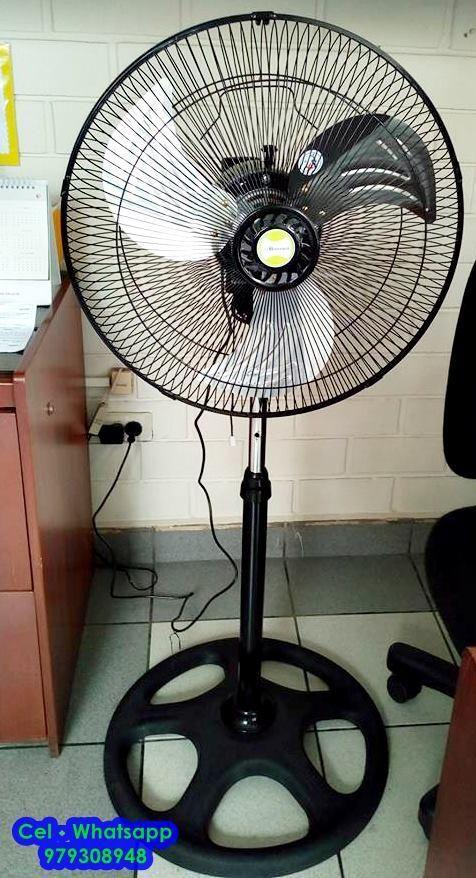 Ventilador Techo, Pared Industrial 4 en  watts