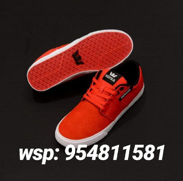 Zapatillas Supra Original