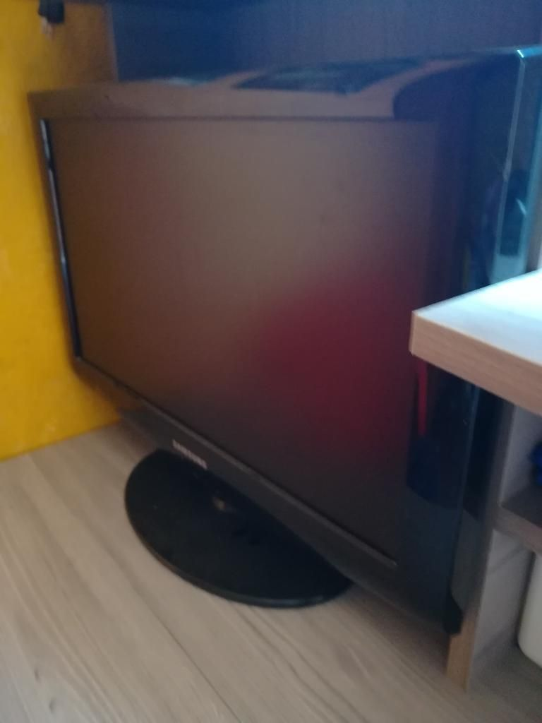 Vendo Tv Samsung 22''