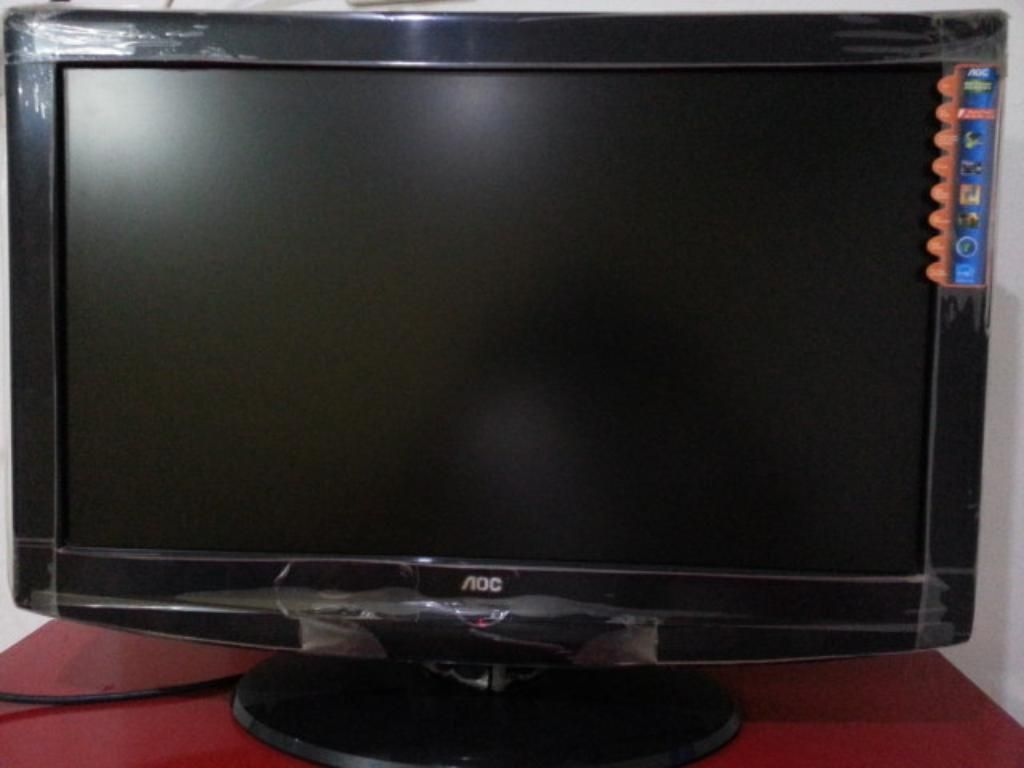 Vendo O Cambio Tv Lcd Aoc 26 Pulgadas