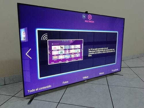 Samsung Smart Tv 3d Full Hd 55 Pulgadas 55f8000