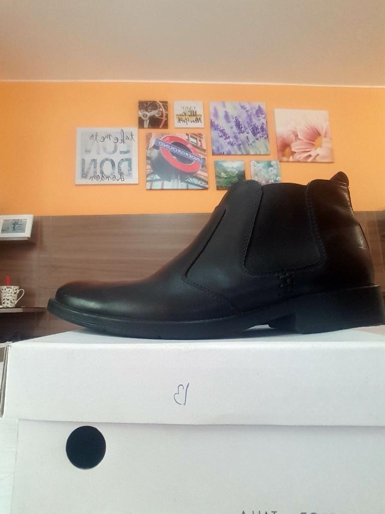 Zapatos Hombre Talla 40