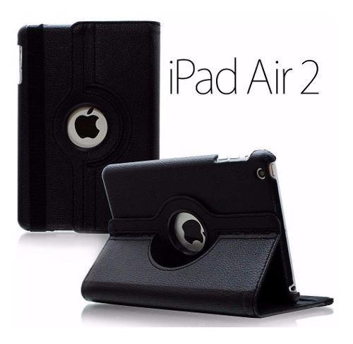 Estuche Para iPad Air 2 - Giratorio *de 9.7 Pulgadas