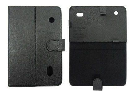 Funda Para Tablet 7, Negro. - Delivery Gratis En Lima
