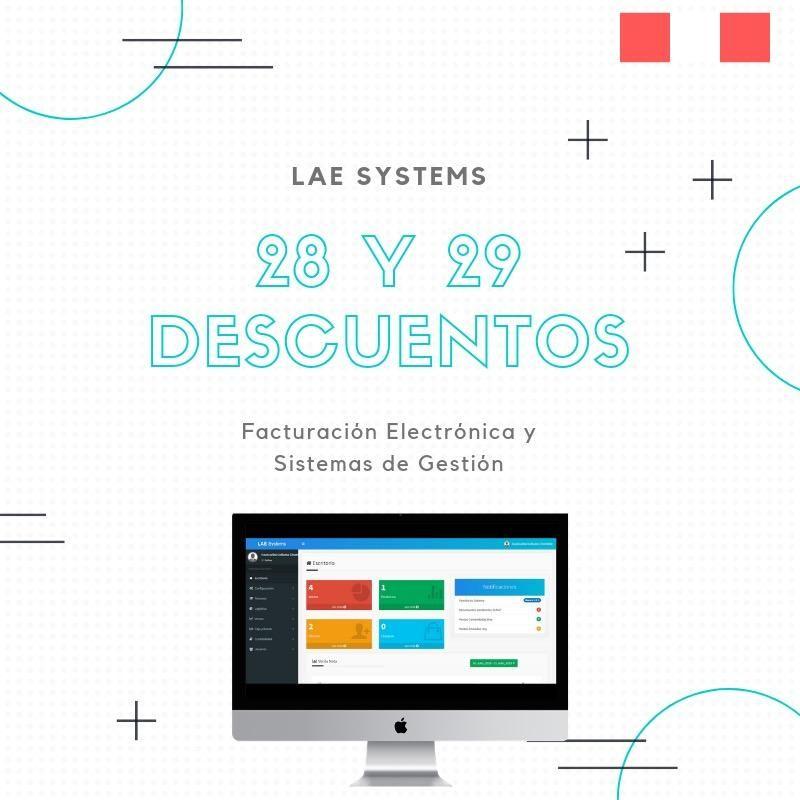 Facturacion Electronica Y Sistemas