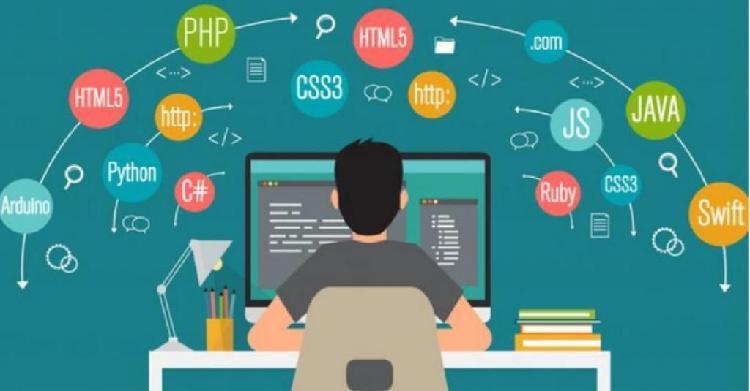 Clases de programación, en Java, c, Python PHP todos los