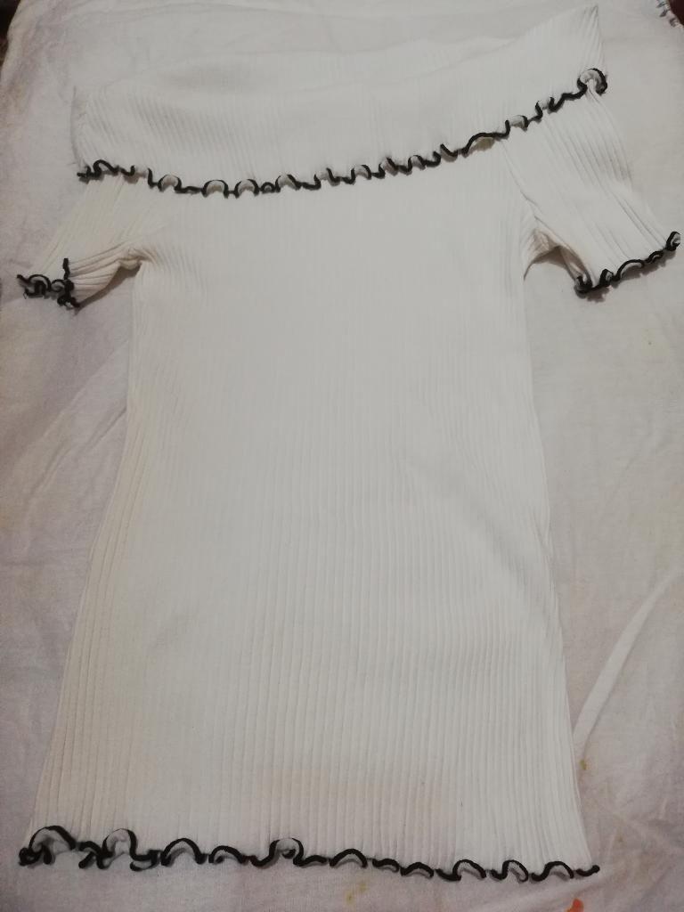 Polo Moda de Zara, Talla S