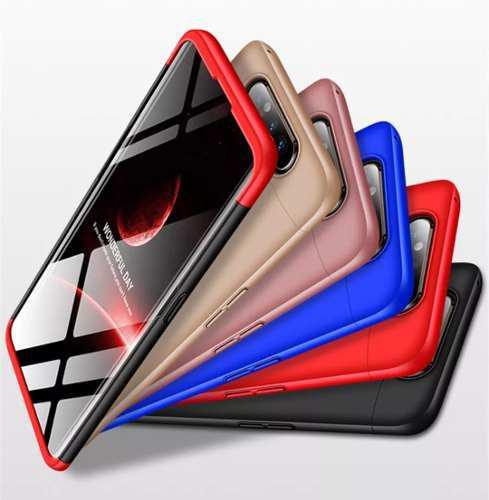 Carcasa, Case, Funda Protectora 360° Samsung Galaxy A80