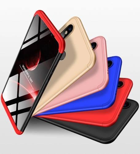 Carcasa, Case, Funda Protectora 360° Xiaomi Mi 8 Se