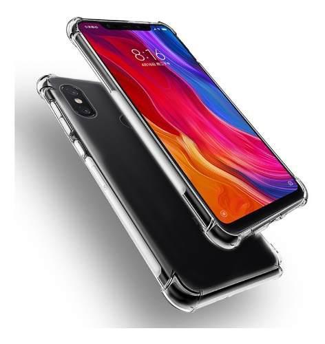 Carcasa, Case, Funda Protectora Xiaomi Mi 8