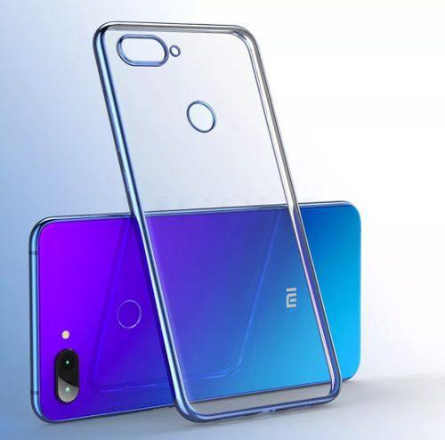 Carcasa, Case, Funda Protectora Xiaomi Mi 8 Lite