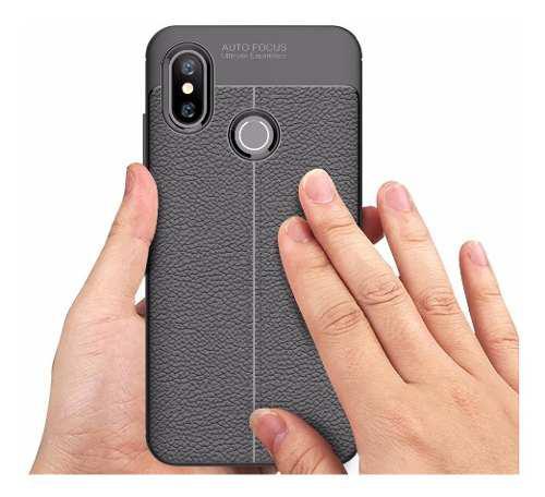 Carcasa, Case, Funda Protectora Xiaomi Mi 8 Se