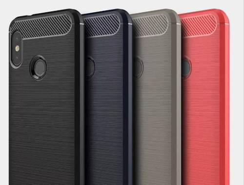 Carcasa, Case, Funda Protectora Xiaomi Mi A2
