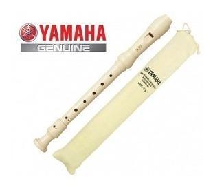 Flauta Dulce Yamaha!!!!, Delivery Al Por Mayor!!! Nuevas