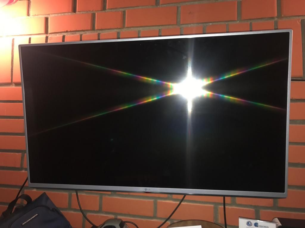 REMATO TELEVISOR LG 42, BLUE RAY LG Y RACK DE TELE