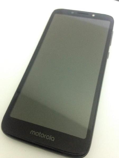 Motorola E5 Play Cargador