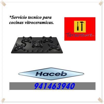 941463940 SERVICIO TECNICO COCINAS VITROCERAMICAS HACEB LIMA