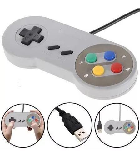 Mandos Y Juegos Super Nintendo
