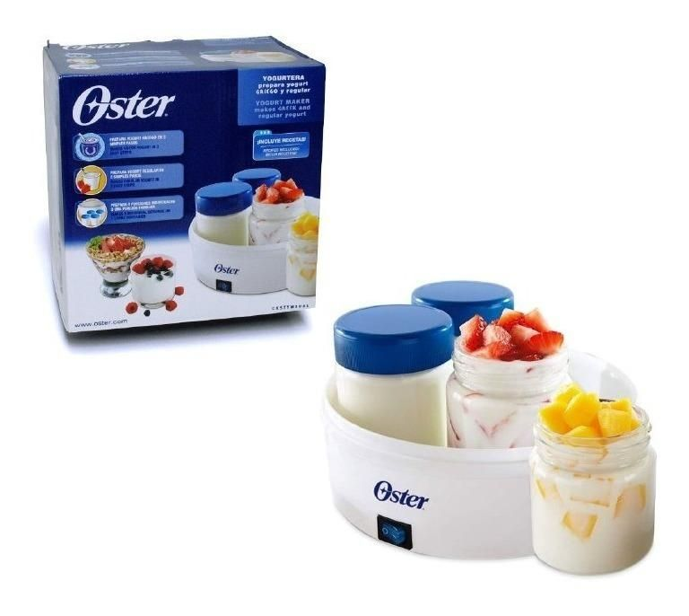 Yogurtera Oster Modelo CKSTYM