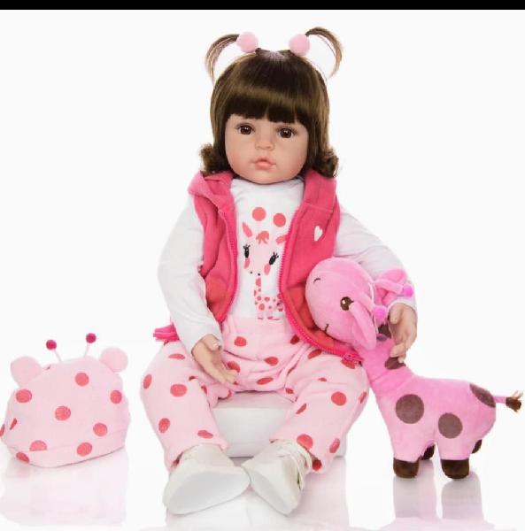 Muñeca Juguete para Niña - Bebé