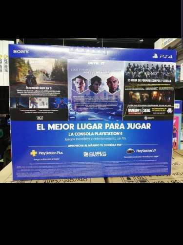 Play Station 4 Ps4 Hits Bundle 5- Nuevo