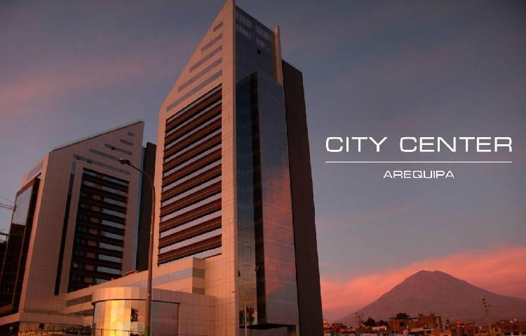 Alquiler de Local Comercial en City Center Zona Estratégica