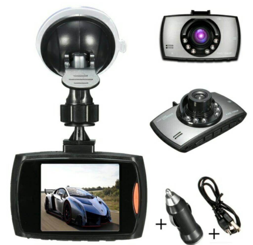 Camara de Video para Automóviles