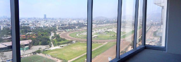 Lima Central Tower – Alquiler /venta de Oficina en Casco