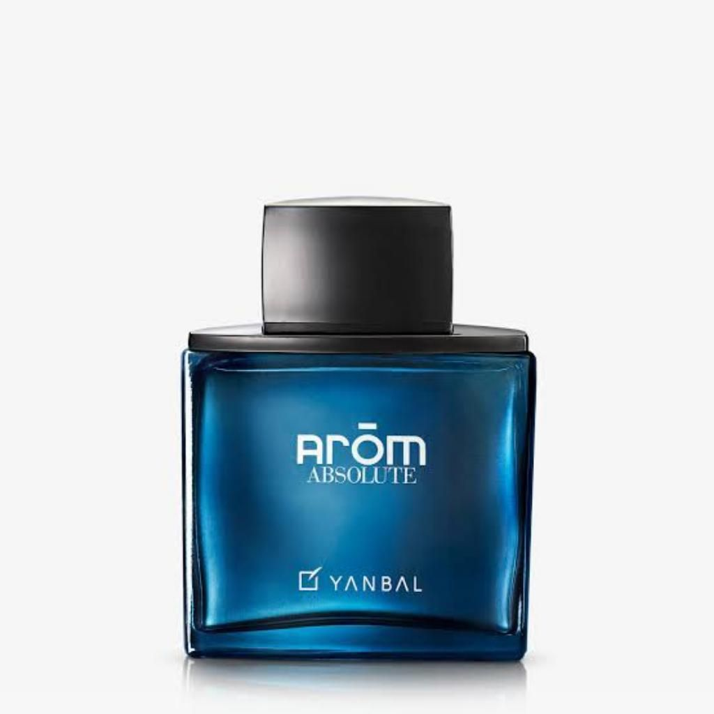 Perfume Arom Absolute a 69 Soles
