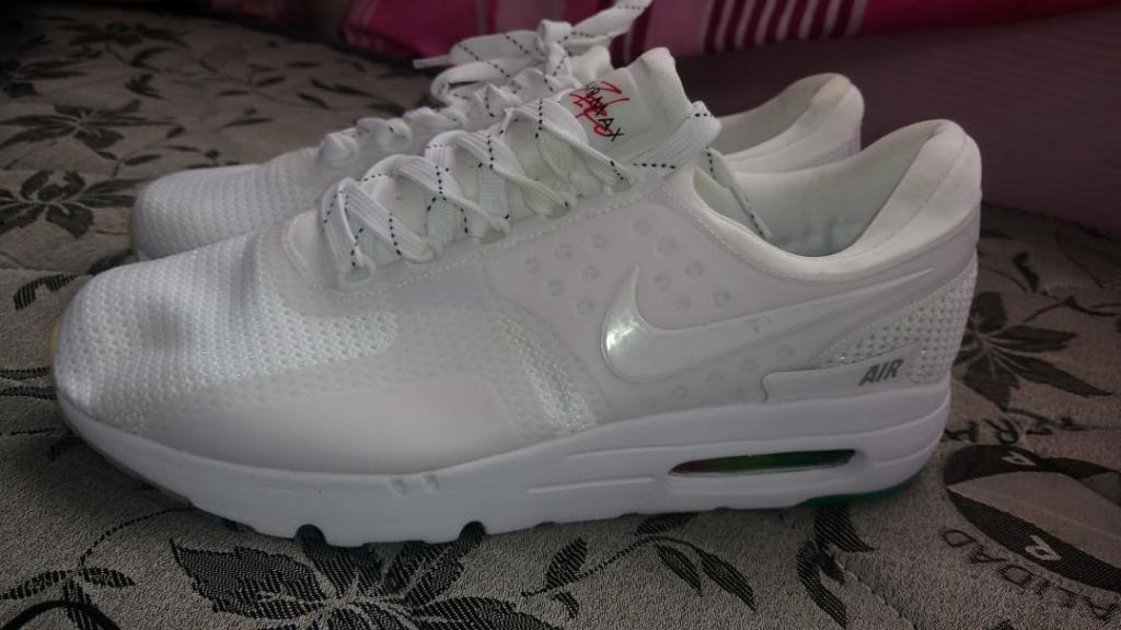 Zapatillas Nike Air Max Nuevo