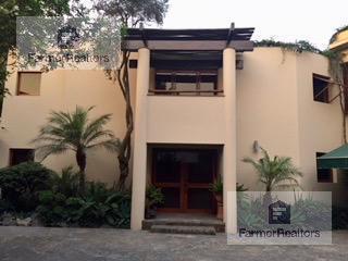 Casa en La Planicie La Molina