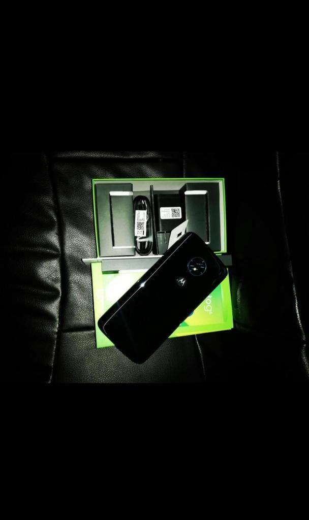 Moto G6 Play - Nuevo, sin Usar