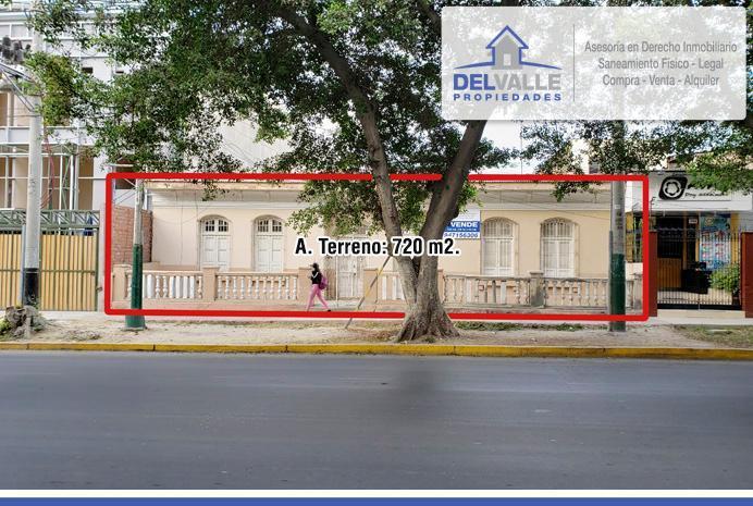 Oportunidad - Se Vende Casa Frente a Futuro Hotel Hilton  