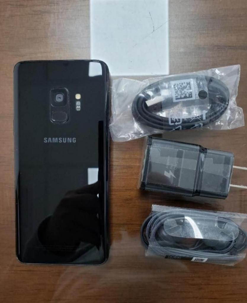 Samsung S9 Imei Original Libre Operadore