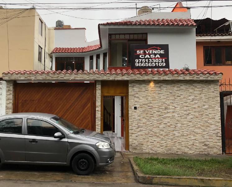 Se Vende Casa en Surco