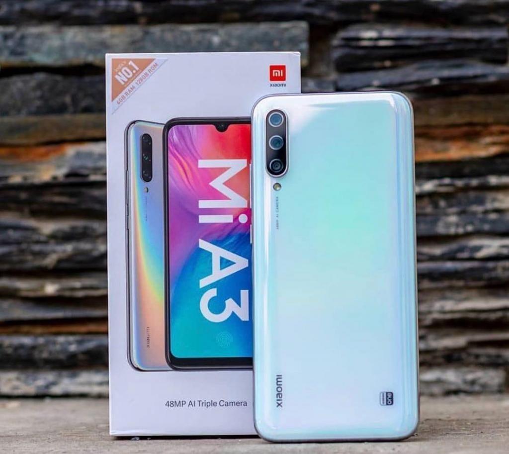 Vendo Xiaomi Mi A Gb Y 4 Ram