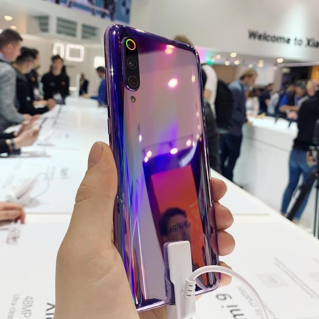 Vendo Xiaomi Mi  Gb Y 8 Ram