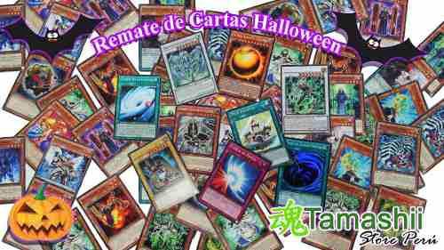 Yugioh! Lote De 100 Cartas Originales