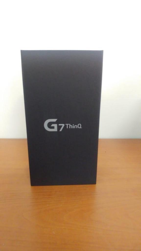 Huawei P30 Lite y LG G7 ThinQ Nuevos Sellados