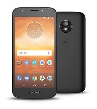 Motorola E5 Play Usado Con Caja Original Y Accesorios Garant