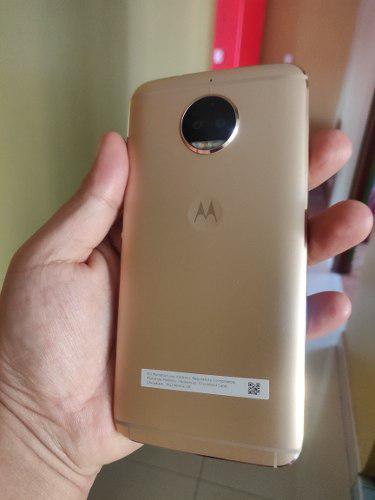 Motorola G5s Plus 3y 32 Equipo Solo Vendo O Cambio.
