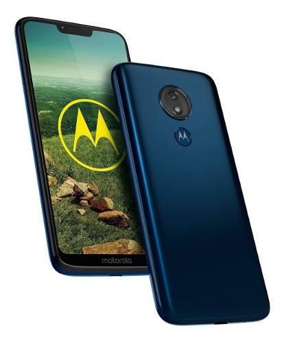 Motorola Moto G7 Power 64gb 4gb Ram 5.000 Mah / Tienda