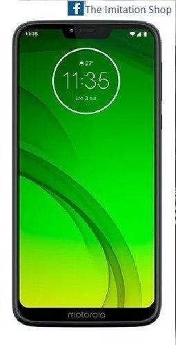 Motorola Moto G7 Power 64gb 4gb Ram Libre Nuevo