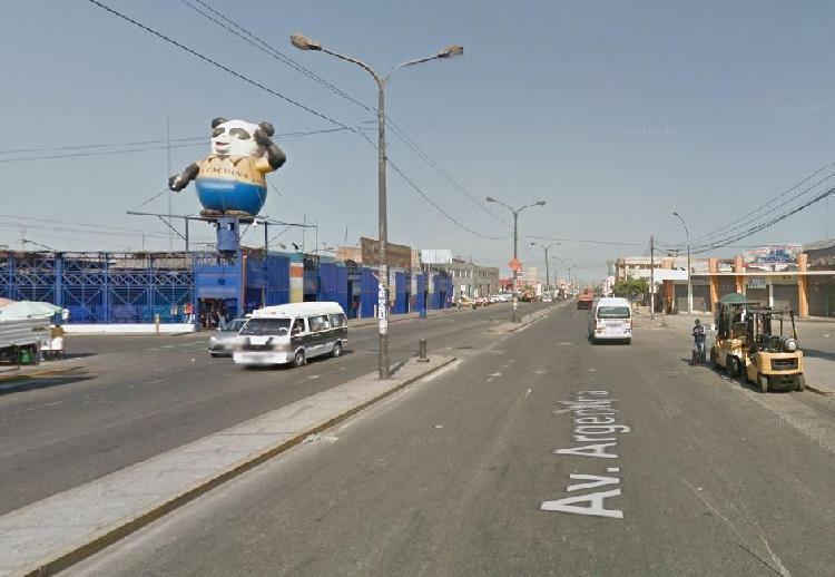 Vendo Restaurante en C. C. La Cachina - Cercado de Lima